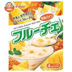 ハウス食品 フルーチェ 甘熟パイン 200g×30個入