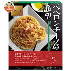日本製粉 レガーロ ペペロンチーノの希望 75.3g×6箱入