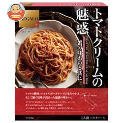 日本製粉 レガーロ トマトクリームの魅惑 135g×6箱入