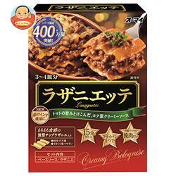 日本製粉 オーマイ ラザニエッテ 320g×6箱入