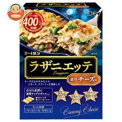日本製粉 オーマイ ラザニエッテ 濃厚チーズ味 300g×6箱入