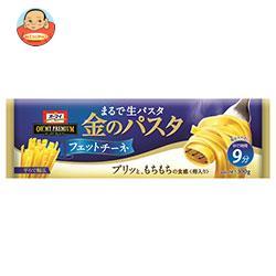 日本製粉 オーマイプレミアム 金のパスタ フェットチーネ 300g×20袋入