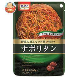 日本製粉 オーマイ ナポリタン 240g×24個入