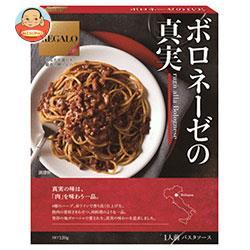 日本製粉 レガーロ ボロネーゼの真実 120g×6箱入