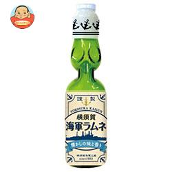 調味商事 横須賀海軍ラムネ 200ml瓶×30本入