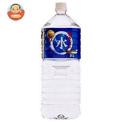 岩泉産業開発 龍泉洞の水 2Lペットボトル×6本入