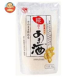 伊豆フェルメンテ 糀造り 生姜あま酒 160g×12袋入