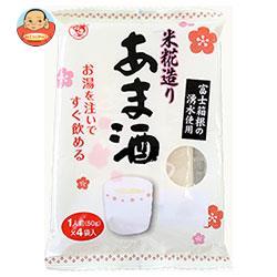伊豆フェルメンテ 米糀造りあま酒 (50g×4袋)×12袋入