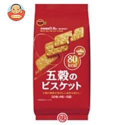 ブルボン 五穀のビスケット 4枚×8袋×12(6×2)個入