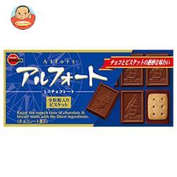 ブルボン アルフォート ミニチョコレート 12個×10個入
