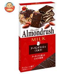 ブルボン アーモンドラッシュ ミルク 1枚×10個入