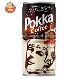 ポッカサッポロ ポッカコーヒーオリジナル 190g缶×30本入