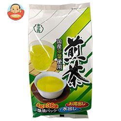 宇治の露製茶 宇治の露 煎茶 ティーパック 4g×36P×12袋入