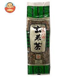 宇治の露製茶 宇治の露 玄米茶 (金) 200g×12袋入