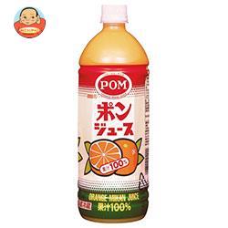 えひめ飲料 POM(ポン) ポンジュース 1000mlペットボトル×12(6×2)本入