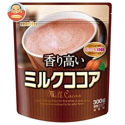 名糖産業 香り高いミルクココア 300g×6袋入