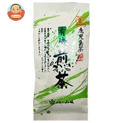 山城物産 鹿児島有機煎茶 100g×20袋入