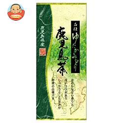 山城物産 鹿児島茶 品種ゆたかみどり 100g×20袋入
