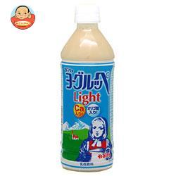 南日本酪農協同 デーリィ ヨーグルッペ ライト 500mlペットボトル×24本入