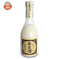 丸昌稲垣 ストレートあま酒 300g瓶×12本入