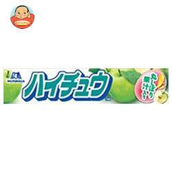 森永製菓 ハイチュウ グリーンアップル 12粒×12個入