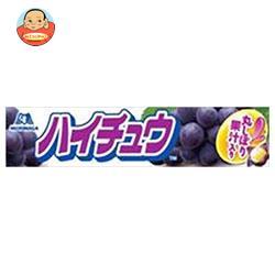森永製菓 ハイチュウ グレープ 12粒×12個入