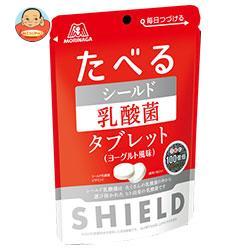 森永製菓 シールド乳酸菌タブレット 33g×6袋入