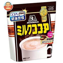 森永製菓 ミルクココア 300g袋×20袋入