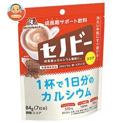 森永製菓 セノビー 84g袋×48袋入