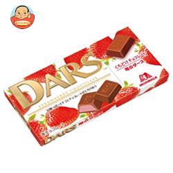 森永製菓 苺のダース 12粒×10個入