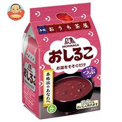 森永製菓 おしるこ 72g(18g×4袋)×20袋入