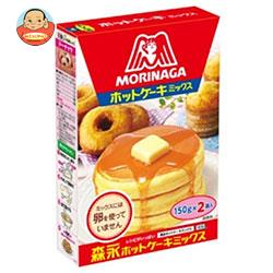 森永製菓 ホットケーキミックス 300g(150g×2袋)×24箱入