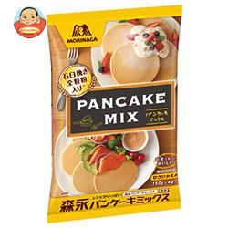 森永製菓 パンケーキミックス 600g(150g×4袋)×12袋入