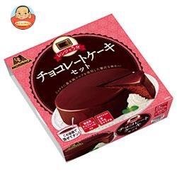 森永製菓 チョコレートケーキセット 210g×12(6×2)個入