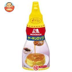 森永製菓 ケーキシロップ(メープルタイプ) 200g×40(5×8)本入