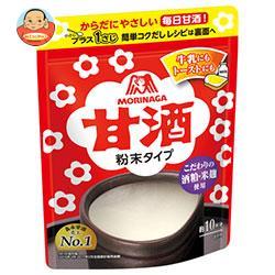 森永製菓 甘酒(粉末) 100g袋×48袋入