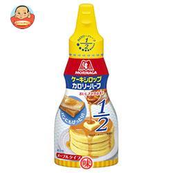 森永製菓 ケーキシロップ カロリーハーフ 140g×40(5×8)本入