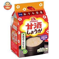 森永製菓 甘酒(しょうが) 4袋×20袋入
