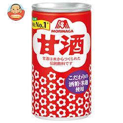 森永製菓 甘酒 190g缶×30本入