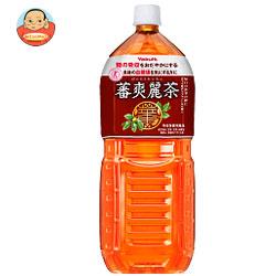 ヤクルト 蕃爽麗茶(ばんそうれいちゃ)【特定保健用食品 特保】 2Lペットボトル×6本入