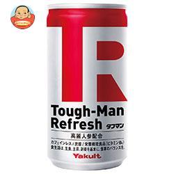 ヤクルト Tough-Man Refresh(タフマン リフレッシュ) 190g缶×30本入