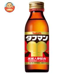ヤクルト タフマン(10本パック) 110ml瓶×40(10×4)本入