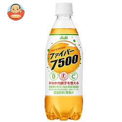 アサヒ飲料 ファイバー7500【特定保健用食品 特保】 500mlペットボトル×24本入