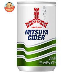 アサヒ飲料 三ツ矢サイダー 160ml缶×30本入