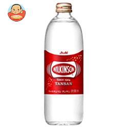 アサヒ飲料 ウィルキンソン タンサン 500ml瓶×20本入