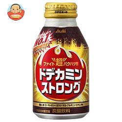 アサヒ飲料 ドデカミンストロング 300mlボトル缶×24本入