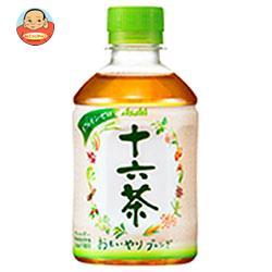 アサヒ飲料 十六茶 COLD 275mlペットボトル×24本入