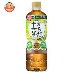 アサヒ飲料 からだ十六茶【機能性表示食品】 630mlペットボトル×24本入