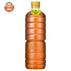 アサヒ飲料 六条麦茶 ラベルレスボトル 660mlペットボトル×24本入