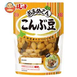 フジッコ おまめさん こんぶ豆 150g×10袋入